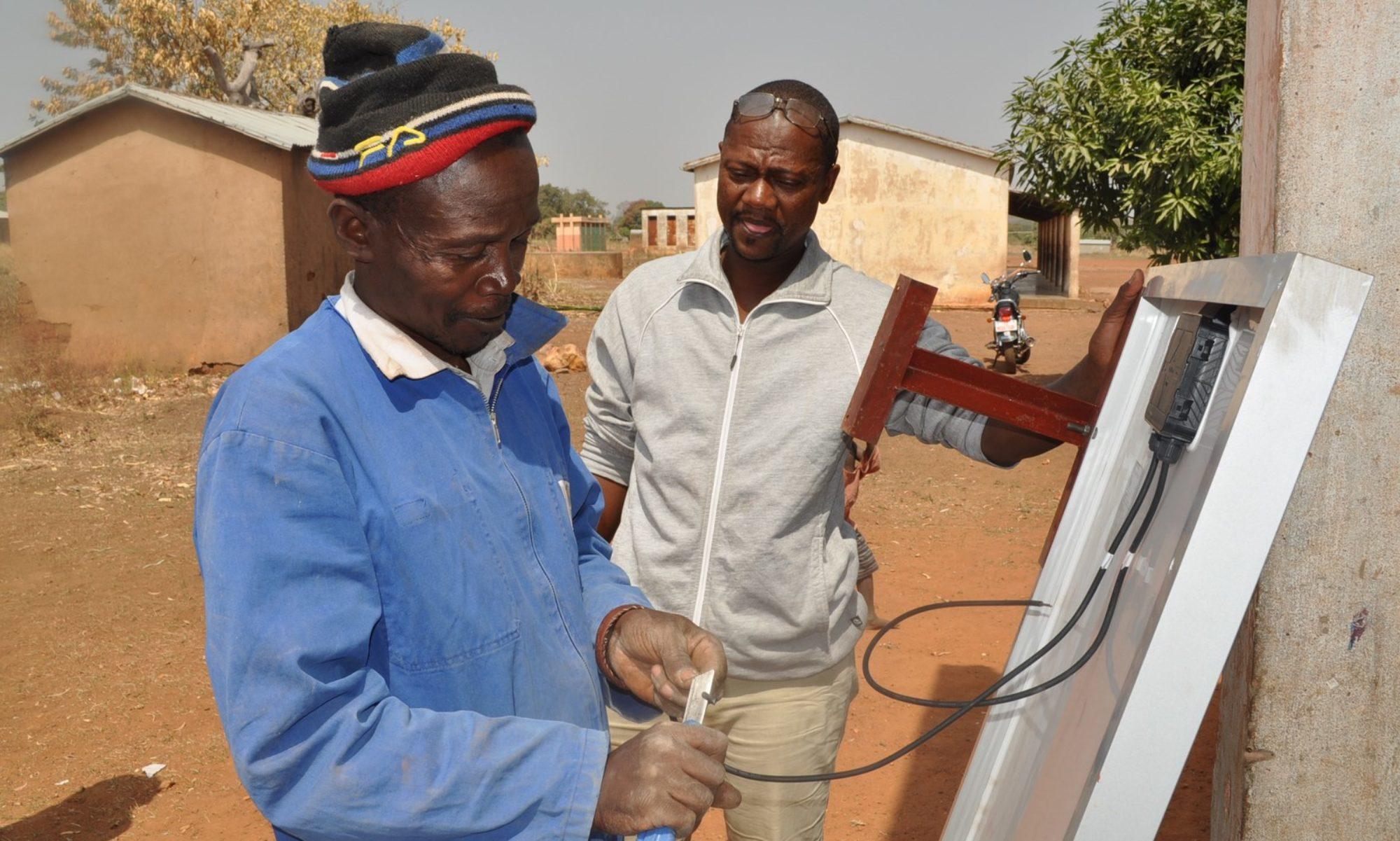 Action Bénin & Solidarité